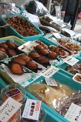 dried awabi