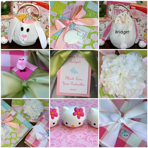 Easter Gifts! by you.