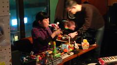 HOSAKA Akane w/ DJ Peaky