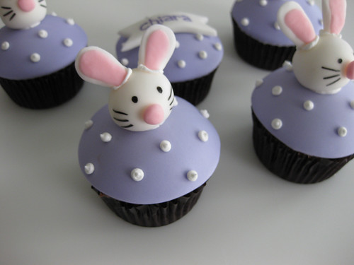 easy easter bunny cupcakes. Easter bunny cupcakes - Here. Cougarcat. Mar 26, 12:56 PM. Do you use stacks for accessing applications? If yes, then why wouldn#39;t you want to use launchpad