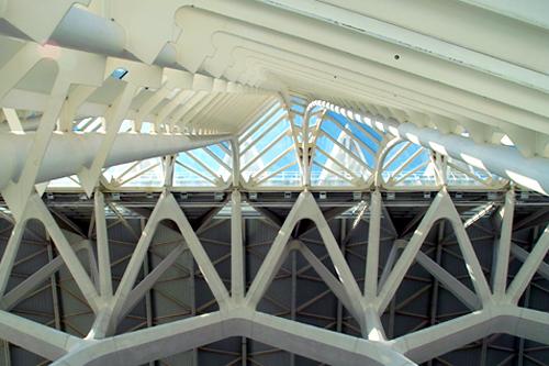 calatrava-spain