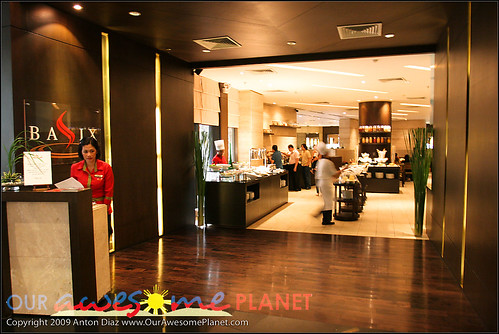 Dusit Thani's Sunday Brunch Buffet-41