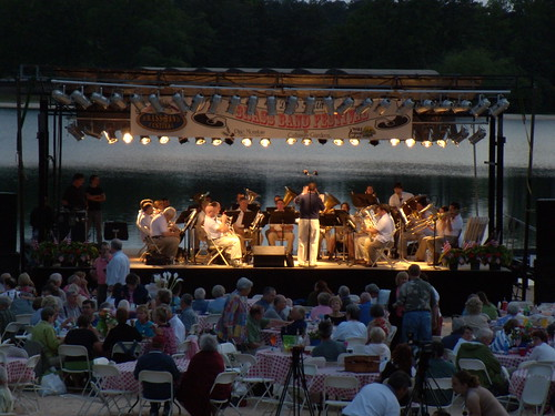 Deep South Brass Band Festival