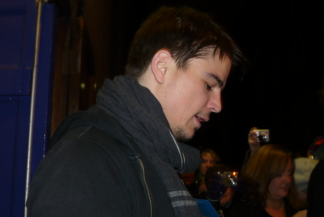 Josh Hartnett by Hilary_JW