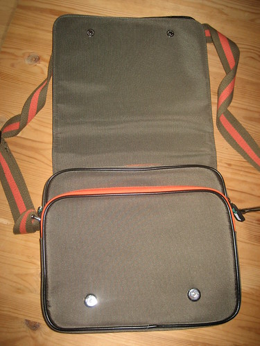 Ultimateaddons Netbook Messenger Bag