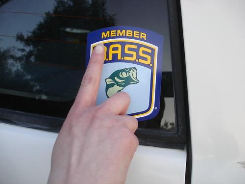 Member A.S.S.