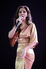 Elissa World Music Awards 2006 (Elissa Official Page) Tags: world 2005 music 2006 elissa awards 2008 2009 2012   2011              2006inlondon      singerelissaperformsonstageduringthe2006worldmusicawardsatearlscourtonnovember15