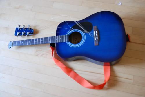 Guitar Broke I