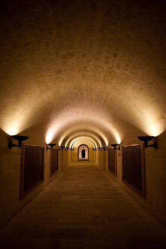 Panthéon crypts 4/4