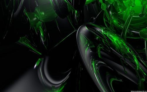widescreen wallpaper 1680x1050. green-widescreen-wallpaper-