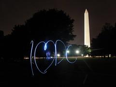 I heart DC
