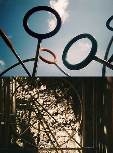 2nd Look Photo Marathon May 09 - Circles