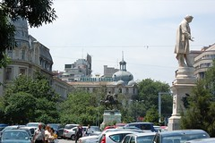 Universitatae: Bucharest