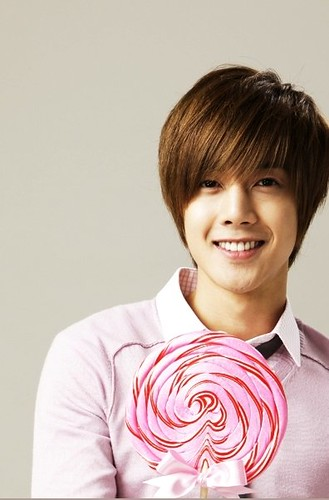 kim hyun joong wallpaper. quot;boys over flowerquot; quot;Kim Hyun