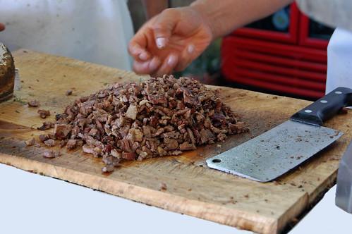 Carne Asada Tacos El Pablano - Tijuana