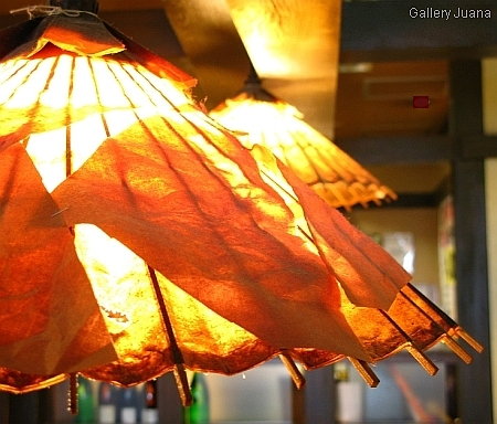 how to make japanese lanterns