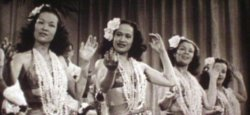 hawaiian girls dancing cropped