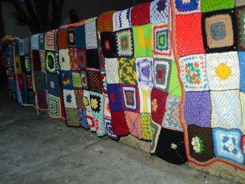 Projeto irmãs de lã