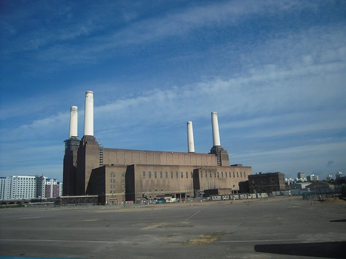 Battersea power station 3