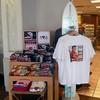 Display in Honolulu Airport (Nerd's Eye View) Tags: obamania