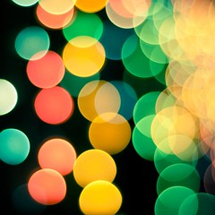 Ball & Banquet & Bokeh! (Stephen.James) Tags: school red orange color colour closeup ball circle close bokeh bundle