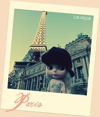 Paris Casino, Las Vegas 2009