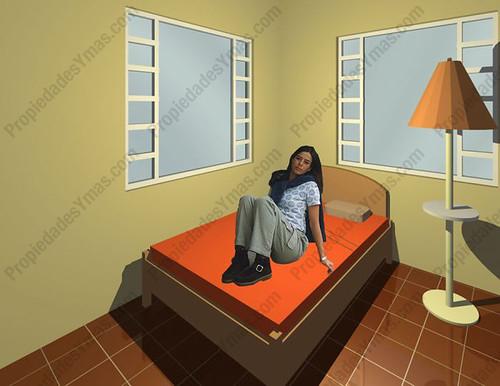 modelos de casas de campo. modelo de casa de campo 1 piso