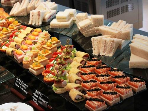 Sandwiches I