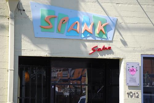 Spank Salon