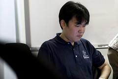 Japan OSUG 062709