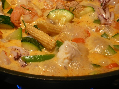 ... curry soup thai green curry seafood curry thai seafood curry recipe
