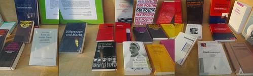 Buchauslage von Bourdieu bis Feminismus -- bourdieu-feminismus1040052