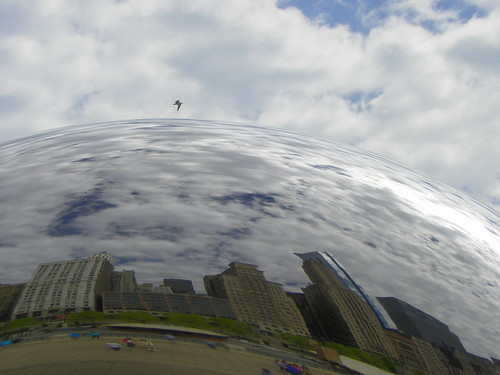 5.1.2010 Chicago Millenium Park (13)