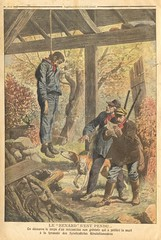 ptitjournal  30 octobre 1910 dos