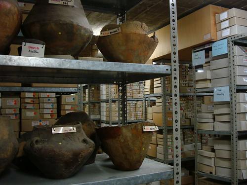 Archäologie Archiv