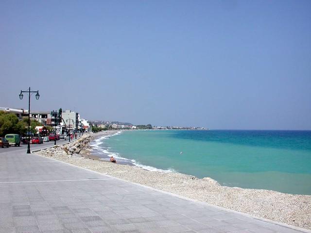 Παραλία Κιάτου