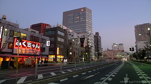 A Week in Tokyo 32