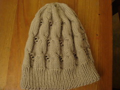 Hermonie hat for sil