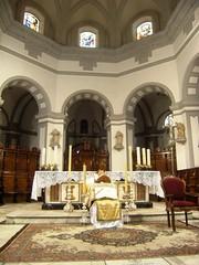 Catedral de Ceuta Nuestra Seora de la Asuncin,Ceuta,Espaa (Catedrales e Iglesias) Tags: ceuta