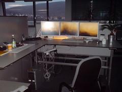 Hardware Desktop Rev 2 Schreibtisch oben