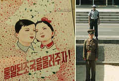 Look forward to.............. (ShanLuPhoto) Tags: north korea communism  pyongyang panmunjom