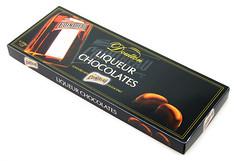 Cointreau Liqueur Chocolates