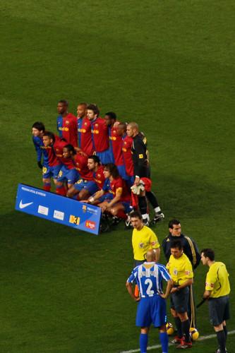 Barça 2009