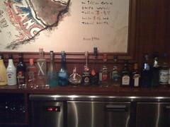 Hibiya bar