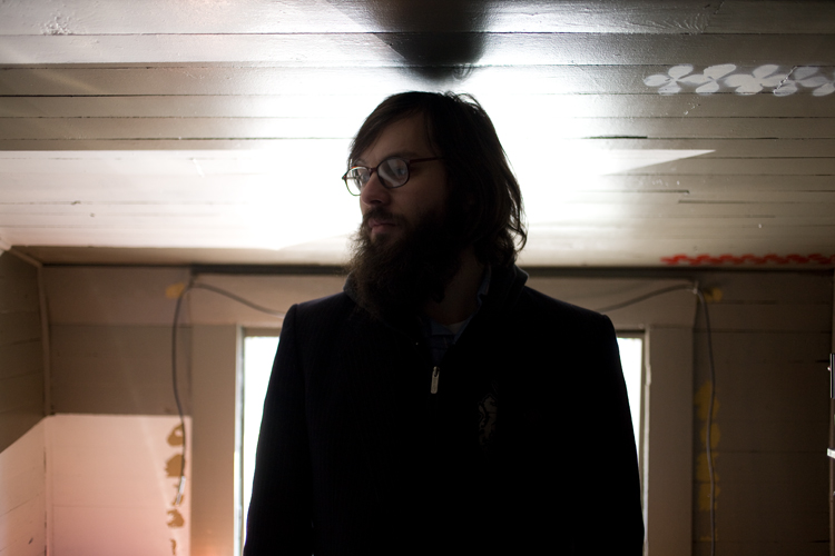 Jon Black - Before