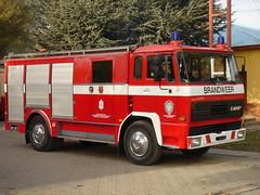 Una europea en la patagonia (Upper Uhs) Tags: santacruz argentina argentine truck fire firetruck trucks fireengine firetrucks fires feuerwehr bomberos brandweer elcalafate daf fireengines bombeiros argentinien autobomba autobombas