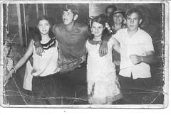 Galera 1970 (iabini) Tags: e elvira manoel bini
