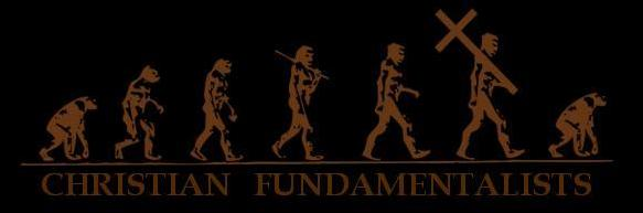 CHRISTIAN FUNDAMENTALISTS