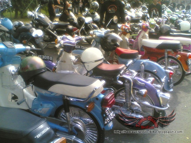 Tawau Motorcycles Club