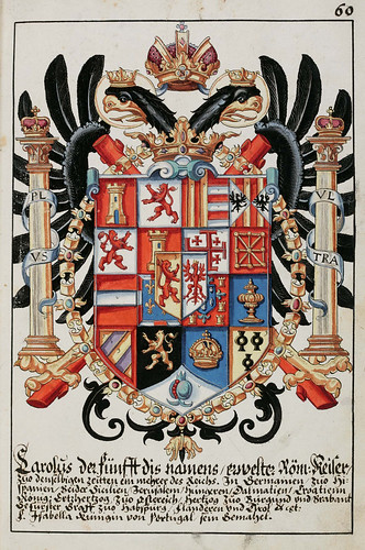 012- Escudo de armas del Emperador Carlos V 1558-saa-V4-1985_060r